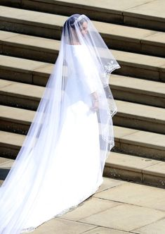 Looks do Casamento Real de Príncipe Harry e Meghan Markle – Passarelando
