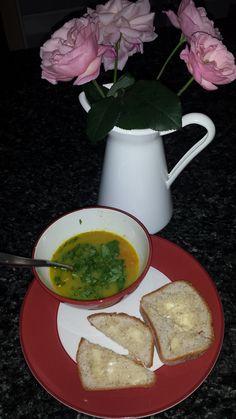 Gluten Free Winter Soup