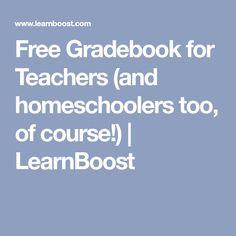 8 Best GradeBook Ideas images in 2014 | Classroom, Teacher