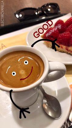 #storiesinstagram #storiescriativos #bomdia #coffeetime  #coffeecake #criatividade    Música: Make Me Feel Músico: Not The King.👑
