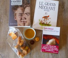 [On aime] Mes lectures de mars - Chocoladdict @chocoladdict