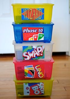 Rather than toss those baby wipe containers, transform them into something useful... Many ideas.