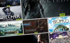Steam discounts major gaming titles for 2015 winter sale - http://vr-zone.com/articles/steam-discounts-major-gaming-titles-for-2015/103422.html