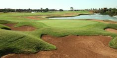 Golf Holidays in Morocco.