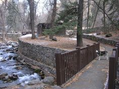 HIKE:  Canyon Nature Trail in American Fork Canyon