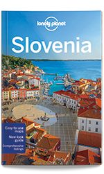 Slovenia travel guide - 8th edition (PDF Lonely Planet)