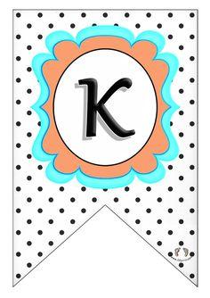 Happy Birthday Tag, Birthday Tags, Banner, Baby Shower, Crafts, Tv, Alphabet, Lyrics, Corona