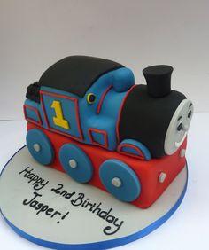 Thomas the tank engine birthday cake baking and desserts posts about thomas the tank engine cake written by etoile bakery pronofoot35fo Images