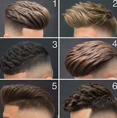 Short Haircuts For Men – If you prefer wedge style but you would like to allow it to be different then Short haircuts will certainly do the job for you. In reality, the haircut you get ought to have the… Continue Reading → Cool Hairstyles For Men, Daily Hairstyles, Hairstyles Haircuts, Haircuts For Men, Short Hair Cuts, Short Hair Styles, Gents Hair Style, Style Hair, Hair 2018