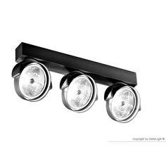 Rand 311 T50 Deckenstrahler | Deltalight | Strahler | Leuchten | AmbienteDirect.com