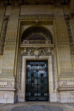 Grand Palais, Paris, France.   www.jcllib.tumblr.com   #grand palais#palais#paris#france#Champs Elysees#exposition universelle