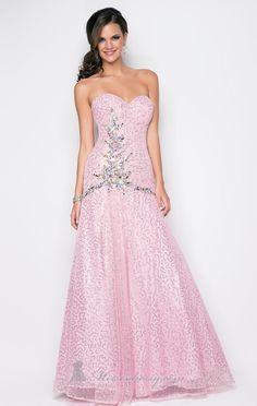 Alexia 9531 Dress - MissesDressy.com