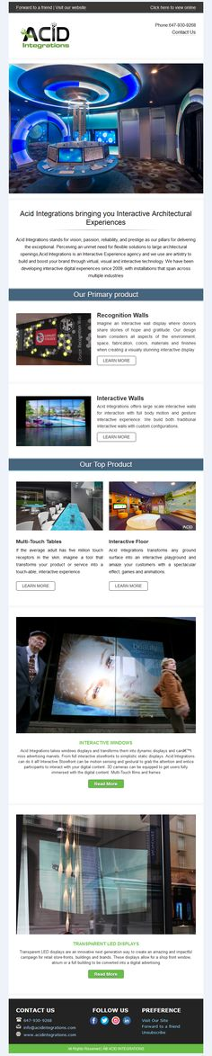 Amare  Responsive Email  Newsletter Template  Responsive Email