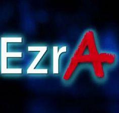 Ezra is A #prettylittleliars   MIND BLOWN!!