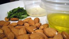 How to Use Sweet Almond Oil to Grow Longer Hair by www.instanthairgrowth.com