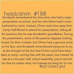 20 Headcanons Percy Jackson Fans Will Love