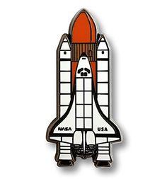 Space Shuttle Lapel Pin MemePinz https://www.amazon.com/dp/B01M1F5X3O/ref=cm_sw_r_pi_dp_x_Y0GhybGZC1FK4