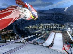 Olympic Sports | ... Olympics 2006 Play 8 Winter Sports in Winter Olympics disciplines