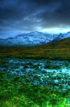 Fairy Glen Scotland