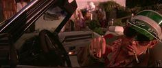 'Shit, it doesn't pay to try to help somebody these days.'   Fear and Loathing in Las Vegas (1998)