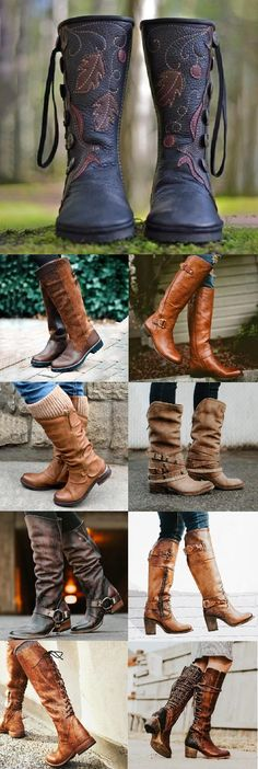 72fcc9553407 58 Best Boots images in 2019