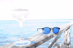 Blue Bombay. Design your own sunglasses with S&F. @bombaysapphireofficial #sunglasses #blue #sea #holiday #bombay #bombaysapphire #drinks #relax #customise #customize #personalise #personalize #designer #design #fashionblogger #fashion #style #instastyle #sun #summer #lombok #bali #indonesia http://www.stapleandford.com