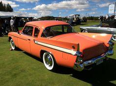 1961 Studebaker | Pin it Like Visit Site