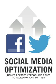 Blog  Social Media Optimization: Tips for Better-Performing Posts to Facebook and Twitter