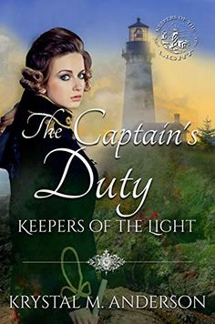 He'd never let a woman ruin his beloved bachelorhood... not until he met the feisty ship captain, that is. As lighthouse tender to two magnificent lighthouses off the Oregon coast, Arthur Hugh treasures his time spent fishing in the bay and the isolation of living in a small lumber town. He can do what he wants, whenever he wants, answering to no one. But when a little boy shows up in Spruce Hill and turns Arthur's life upside down, he begins to rethink everything that is important to him. Krystal, Spotlight, Religion, Ebooks, Romance, Lighting, Oregon Coast, Lighthouses, Ruin