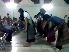 Tarian Bidu, Tari Daerah Belu Selatan, NTT ~ Traditional Dance of Indonesia