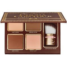 Spring 2015 Face Products Too Faced, Bobbi Brown and Max Factor featuring polyvore, beauty products, makeup, face makeup and beauty
