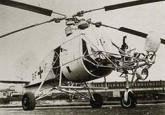 FL-282 Kolibri