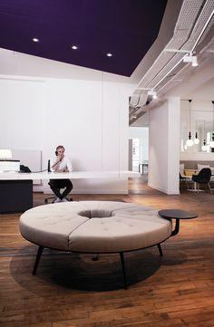 Moore Design Offices - Paris - Office Snapshots