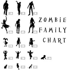 Zombie-Family-Car-Decals
