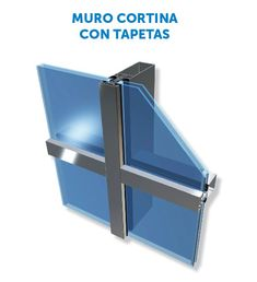 Muro Cortina IT-50-MC