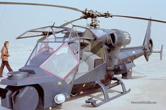 Blue Thunder - Movie stills and photos Film Blue, Gi Joe, Movie Pic, Movie Cars, Scale Model Ships, Scale Models, Stealth Aircraft, Ride 2, Military Aircraft