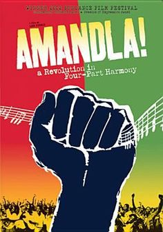 COMING SOON - Availability: http://130.157.138.11/record= Amandla! [DVD] : a revolution in four part harmony