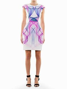 JASU Illusion Dress III