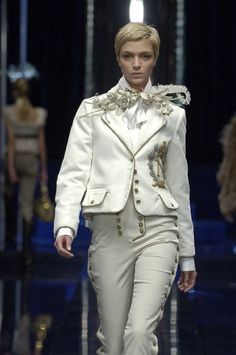 Dolce & Gabbana - Ready-to-Wear - Fall / Winter 2006