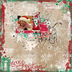 be merry all wrapped up winter bundle - little butterfly wings and studio basics http://the-lilypad.com/store/All-Wrapped-Up-Winter-Bundle.html