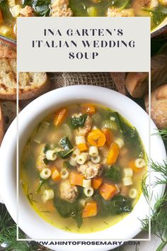 Soup Recipes, Great Recipes, Cooking Recipes, Food Network Recipes, Recipies, Spinach Pasta, Canned Chicken, Chicken Sausage, Chicken Soup