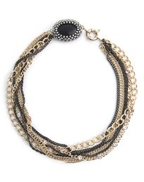 Icon necklace - JewelMint