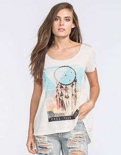 H.I.P. Dream Catcher Womens Tee I found looking through Tilly's online.
