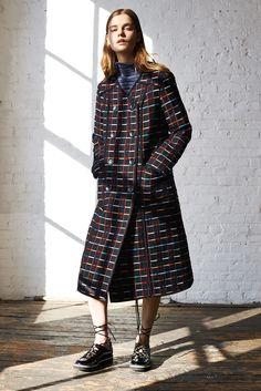 Suno Pre-Fall 2015 Collection Photos - Vogue