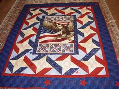 Quilt of Valor II