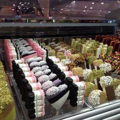 Artistick BABBI #icecream #babbi #chocolate #gelato