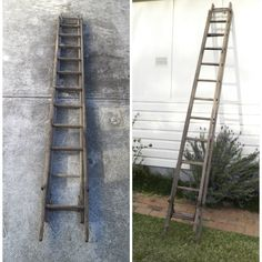 Cuprum Aluminium Extension Ladder 405 Series