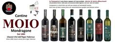 The classic wines of a land rich of history, wineries MOIO!!!