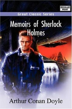 Holmes in space.
