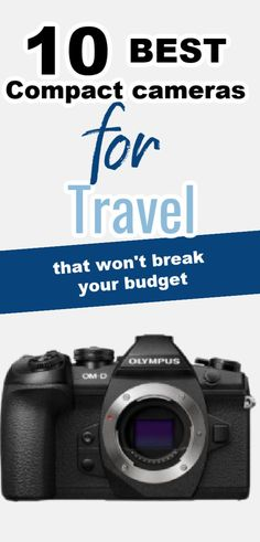 This buyer's guide is for the traveler who wants DSLR quality images, but doesn't want to transport and carry heavy DSLR gear. If you want a travel camera that is easy to carry and gives you pro-quality images of your vacation, then our list of the best compact travel cameras is for you! #camera #cameragear #travelphotography #photojeepers Photographer Needed, Travel Essentials, Travel Tips, Video Capture, Photography Gear, Taking Pictures, Trip Planning, Family Travel, Travel Photos